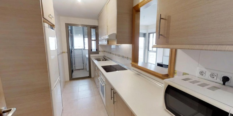 guardamar apartment 2 bed with pool 30(1280x720)