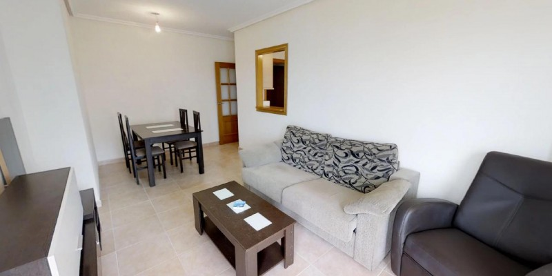 guardamar apartment 2 bed with pool 70(1280x720)